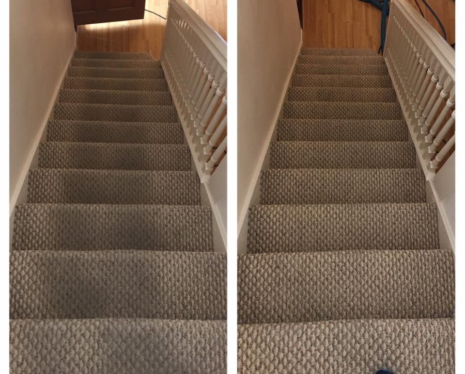 Check BEFORE and AFTER